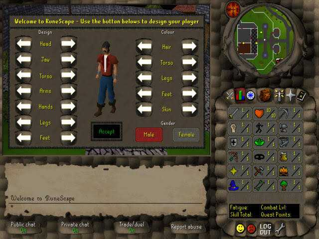 How To Avoid Being Scammed On Runescape