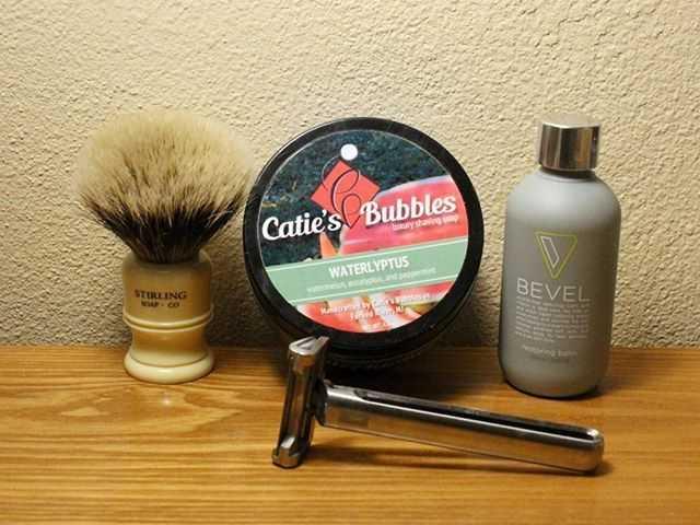 Shaving Tips That Work!