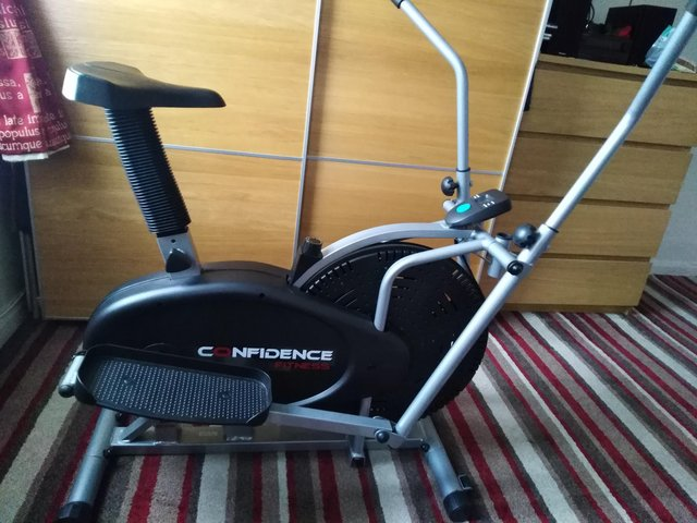 Kinds of Exercise Bike