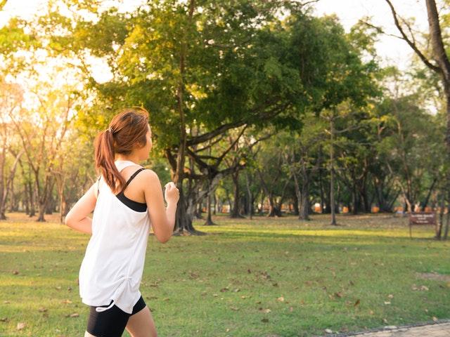 Maintaining Health and Wellness Naturally