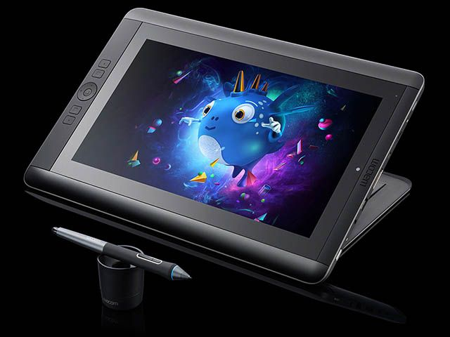 Graphics Tablet Pen