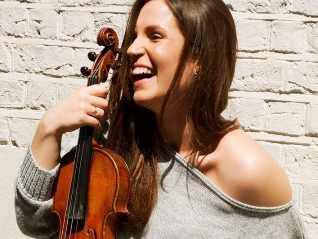 Your Violin Teacher Should Inspire You