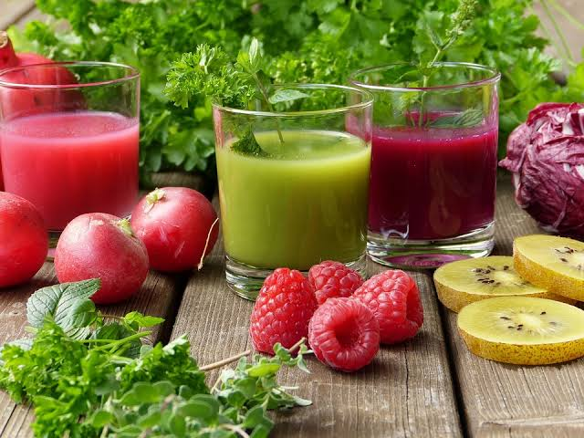 Finding Better Nutrition For Improved Health