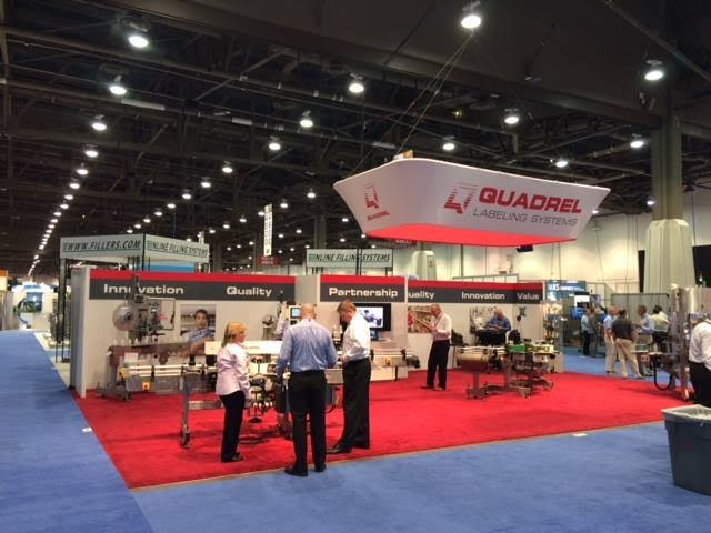 Trade Show Display Success Strategy