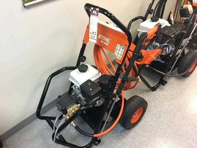 Choosing Pressure Washers For Residential Use