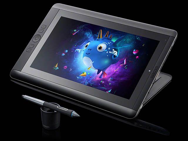 Graphics Tablet Pen